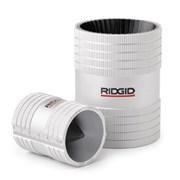 Внутренняя / внешняя зенковка с конструкцией из закаленной стали № 227S от 12 до 54 мм Ridgid фото