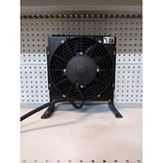 Маслоохладитель МО2, 24V DC, реле 60 С, 100 л/мин фото