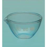 Чаша кварцевая, 40 мл фото