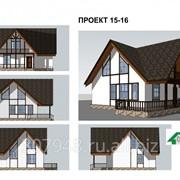 ПРОЕКТ 15-16 фото