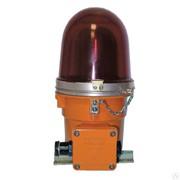 Прибор светосигнальный взрывозащищенный ЗО-МВ фото