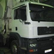 Мойка грузовой техники фото
