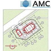 Подготовка схемы планировочной организации земельного участка фото