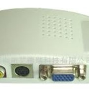 Конвертор VGA-AV фото