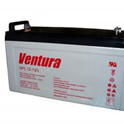 """Промышленные аккумуляторные батареи """"Ventura"""" фото"""
