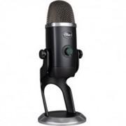 Микрофон Blue Microphones Yeti X blackout (988-000244) фото