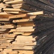 Дерево, пиломатериалы, доски столярные обрезные и необрезные фото