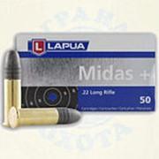 "Патр.(22LR) ""MIDAS+"" (2,59г)(LAPUA) фото"