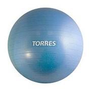 Мяч гимнастический Torres арт.AL100165 d65 см фото