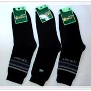 Зимние мужские махровые носки, опт. фото