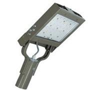 Светильники светодиодные консольные для уличного освещения фото