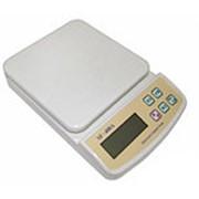 Кухонные весы Electronic SF 400 A фото