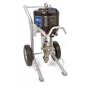 Безвоздушный распылительный аппарат XTREME 70:1 фото