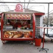 Ресторан фаст-фуд Red Dragon фото