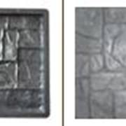 Формы для тротуарной плитки старая мостовая фото