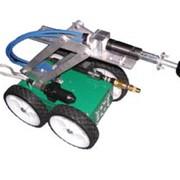 Duct Cleaner Robot (очистка вентиляционных шахт) фото