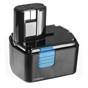 Аккумулятор (акб, батарея) для шуроповёртов HITACHI PN: EB1412S, EB1414, EB1414L, EB1414S, EB1420RS, EB1424, EB1426H, EB1430H фото