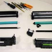 Заправка картриджей, заправка картриджа HP 505A фото