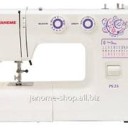 Швейная машина Janome PS 25 фото