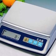 Оборудование электронное весоизмерительное фото