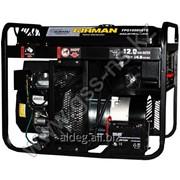 Бензиновый генератор FPG15000STЕ на 220/380V фото
