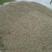Песок кварцевый фракционный фото