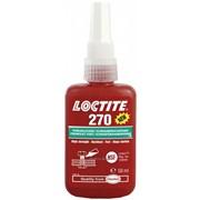 Фиксатор резьб высокой прочности, Loctite 270 (50ml) фото