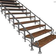 Ступени для лестницы бук оболонь Героев Днепра Киев фото