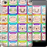 Чехол на iPad mini 2 Retina Adventure time Finn v2 1211c-28 фото