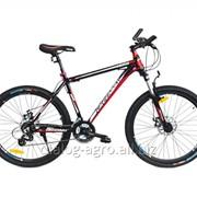 "Велосипед 26\"" GREENWAY 26М806 HERO фото"