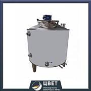 Ванна нормализации ВН-Э-1000 1 м3 фото