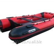 Катамаран Sun marine Double tube SUH 370 фото
