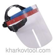 Маска защитная Intertool SP-0030 фото