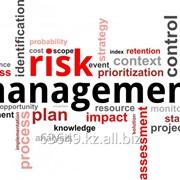 Организация Риск Менеджмента фото