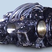 Тяговый электродвигатель ЭД-118А для тепловозов М 62, 2М 62, 2ТЭ 10, 2ТЭ 116, ТЭМ 18 (востановленный до чертежных размеров с выполнением модернизации магнитной системы) фото