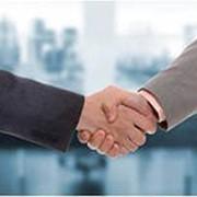 Защита общих интересов бизнес-сообщества членов ассоциации фото