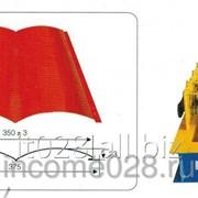 Линия по производству металлосайдинга Бревно фото