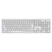 Клавиатура SVEN 303 Standard USB, white фото
