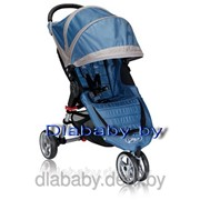 Коляска Baby Jogger City Mini Single 3х колесная фото