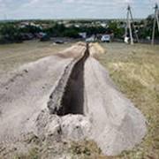 Строительство межпоселковых и внутрипоселковых газопроводов высокого давления фото