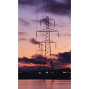 Электрические сети электроснабжающих компаний фото