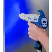 Оборудование для нанесения порошковых покрытий NORDSON От ручных установок до самых высоко-технологичных автоматических систем, технологии Нордсон повышают эффективность, гибкость и производительность процесса порошковой окраски фото
