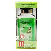 Капсулы для похудения Be-Fit сенна и гарциния, похудение и чистка, 60 капсул. фото