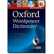 Oxford Wordpower Dictionary 4th Edition Pack (with CD-ROM) фото
