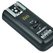 Дополнительный ресивер к синхронизатору Yongnuo RF-602 для Canon, Nikon 1147 фото
