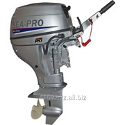 Мотор Sea-Pro F15S фото