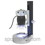 Микроскоп Bresser Junior Hand-Held USB 20x/200x 922744 фото