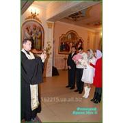 Фотосессия крестин ребенка фото