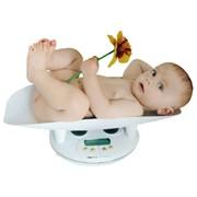 Прокат весов для новорожденного фото
