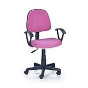 Кресло компьютерное Halmar DARIAN BIS (розовый) фото